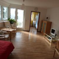 The Welcome Apartment