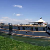 Botel Dunajský Pivovar