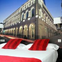 ATH Enara Boutique Hotel