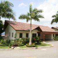 Samana Bay View Vacation Villa