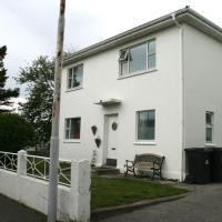 Akureyri Downtown Apartments - Norðurgata 43