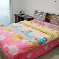 Shijiazhuang Jinshijie Apartment