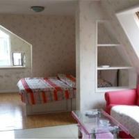 Dalian Golden Coast Apartment