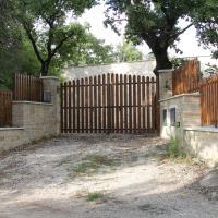 Casa Benedetto
