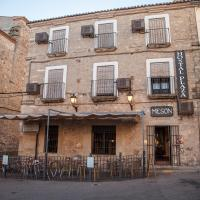 Hostal Mesón Plaza
