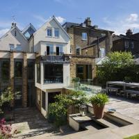 Veeve - Five Bedroom House in Wandsworth