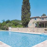 Holiday home Mollans sur Ouveze 79 with Outdoor Swimmingpool