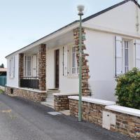 Holiday Home St.Julien Des Landes Impasse Des Coudraies