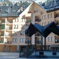 Vivienda Turística Pirineos XXI
