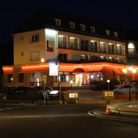 Contact Hotel - Bagnoles Hotel