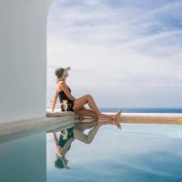 Iliovasilema Hotel & Suites Opens in new window