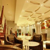 Coral Olaya Hotel