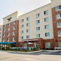 TownePlace Suites by Marriott Charlotte Mooresville
