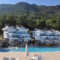 Orka Royal Hills Apartments D1
