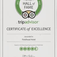 Fieldhead Hotel & Horizons Restaurant