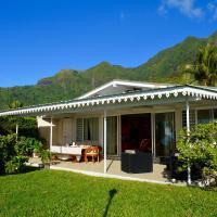Faré Manarii by Tahiti Homes