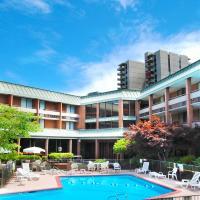 유니버시티 플레이스 호텔 앤드 컨퍼런스 센터