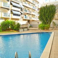 Apartamentos Ordre de Malta