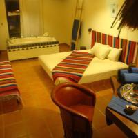 Lo Nuestro Petit Hotel Tulum