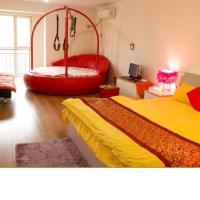 Jiejiao Guanjia Apartment