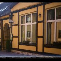 Penzion & Resturant U Zlatého Selátka