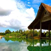 Villa Jaya Bali