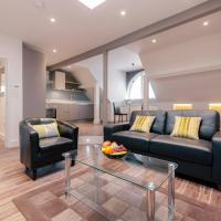 Roomspace Apartments - Friar House