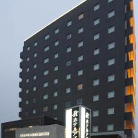 AZ Inn Higashi Omi Notogawa Ekimae