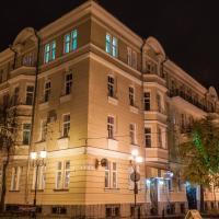 Отель Эридан