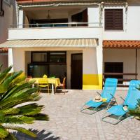Apartments Villa Ada