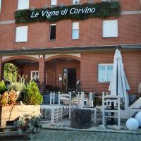 Hotel Le Vigne di Corvino