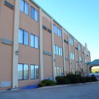 Americas Best Value Inn and Suites - Abilene Mall