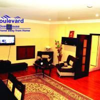 Boulevard Guest House