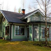 Lomakylä Tapiola