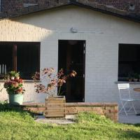Chalet In Chaumont-Gistoux