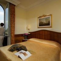 Hotel Hiberia, Rome - Promo Code Details