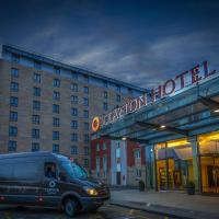 Clayton Hotel, Manchester Airport