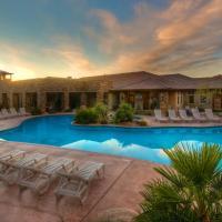 Coral Springs Resort