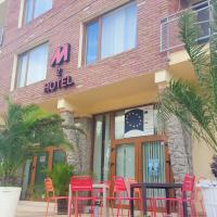 Hotel Montestar 2