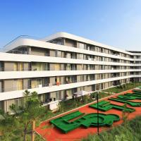 Naskon Sapphi̇re Resort & Spa