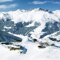 Ski-und Bergchalet Penkenjoch Zillertal