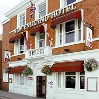 The New England Hotel