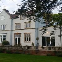 Blaisdon House B&B