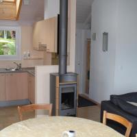Apartment Aux Lilas
