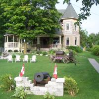 Creighton Manor Inn Bed & Breakfast
