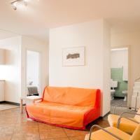 Appartements Arts Budget