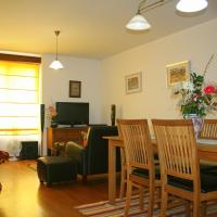 Flat Accommodation in Braga