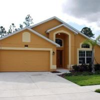 Watersong Four-Bedroom House 611