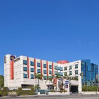Best Western Plus Suites Hotel - LAX