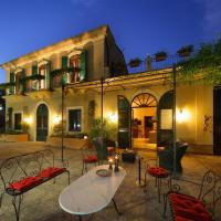 Villa Scauzzina